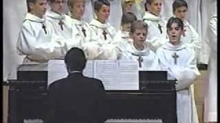 The Meow choir. You