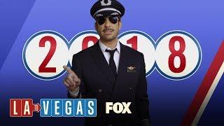 Captain Dave's 2018 Resolutions | Season 1 | LA TO VEGAS