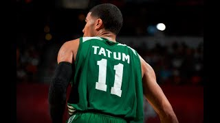 Best of Jayson Tatum, Kyle Kuzma, Bryn Forbes and the All-NBA Summer League Second Team