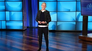 Ellen Has a Few Questions for Her Celebrity Impersonator