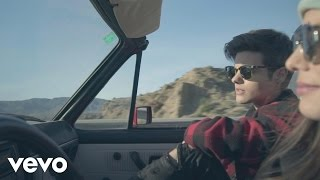 Abraham Mateo - Are You Ready? (Road Trip Video)