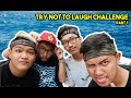 BASAH KUYUP!!! TRY NOT TO LAUGH CHALLENG...mp3