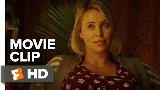 Tully Movie Clip - A Night Nanny (2018) | Movieclips Coming Soon