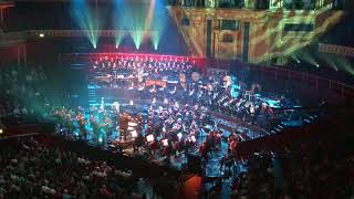 GOD OF WAR (2018) **Playstation in Concert** ROYAL PHILHARMONIC ORCHESTRA