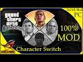 How to install Character Switch Mod in G...mp3