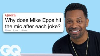 Mike Epps Goes Undercover on Reddit, YouTube and Twitter | GQ