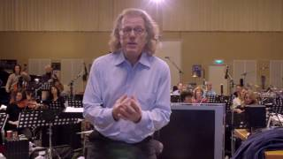André Rieu nodigt muzikanten uit