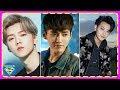 Former EXO members Luhan, Kris Wu, Tao h...mp3