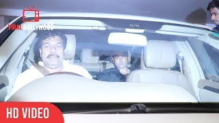 Bobby Deol At Karan Johar Birthday Grand Party