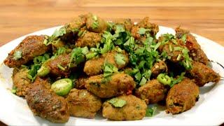 Handi Kabab - Gola Kabab - Humaira