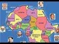 AFRIKA Bara Lililobarikiwa RASILIMALI / ...mp3