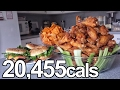 20,000 Calorie Superbowl Challenge (Wing...mp3