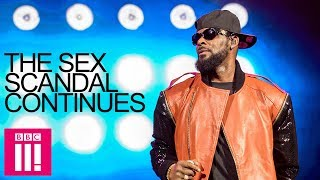 Sex, Girls & STDs: The R Kelly Sex Scandal