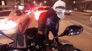 Stupid, Crazy & Angry People Vs Bikers 2018 [Ep.#268]