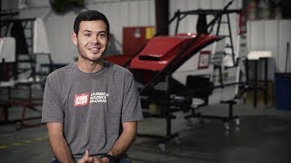 Interview: Kyle Larson on dirt racing, NASCAR, and his history with iRacing