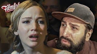 MOTHER! | Kritik & Review | 2017 - mit Jennifer Lawrence & Javier Bardem