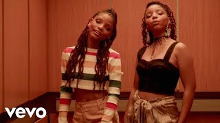 Chloe x Halle - Warrior (from A Wrinkle in Time) (Official Music Video)