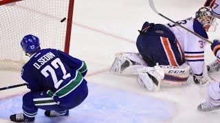 NHL Open Net Fails