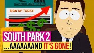 SOUTH PARK 2 💨 031: Investieren Sie heute noch in Paradise Papers!