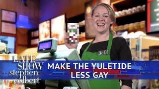 Starbucks Introduces A
