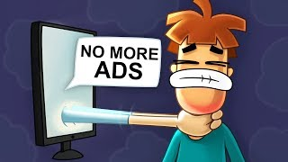 What If All Advertisement Disappears?