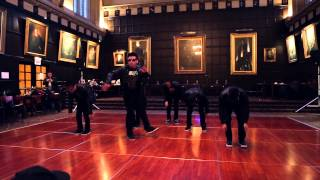 WEST to MidWEST: Poreotics Takes Chicago! at UChicago