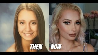 How I Used To Do My Makeup | Nicol Concilio