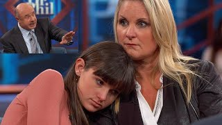 Why Dr. Phil Tells Guests Their Daughter