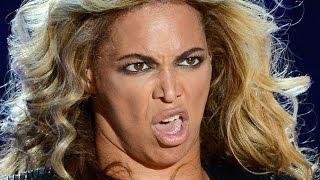 F**k Beyoncé