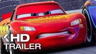 CARS 3 Trailer 2 (2017)