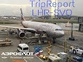 Trip Report / Aeroflot - Russian airline...mp3
