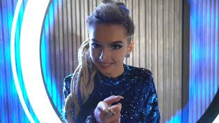 Zhavia Talks About Her Loss On