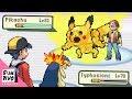 Red vs Gold Pokémon Battle - How it act...mp3