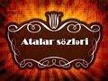 ATALAR SOZLERI 2 (yaxsiliq, boyukler, qo...mp3