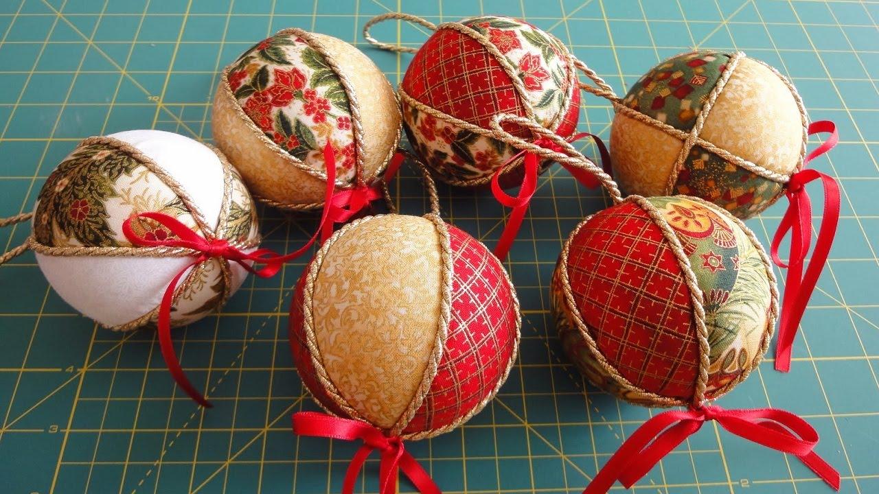 Новогодние елочные шарики своими руками - В Москву за джипом 2, или Хроника одного неудачного
