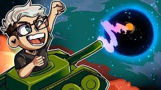 SHOT OF MY CAREER! - Shellshock Live Gameplay