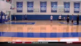ESPN All-Access   2012-13 Kentucky Basketball   HD  