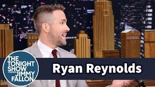 Ryan Reynolds Gave a Deadpool Fan the Best Get-Well Gift Ever