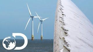 The Glaring Engineering Mistake That Made Wind Turbines Inefficient | Massive Engineering Mistakes