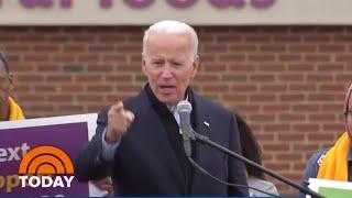 Joe Biden Plans To Announce 2020 Presidential Run | TODAY