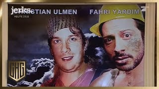 Promo Tortour mit Fahri Yardim & Christian Ulmen | Circus HalliGalli