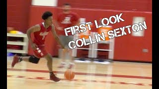 Collin Sexton Highlights at Alabama