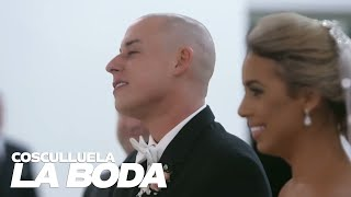Cosculluela - La Boda