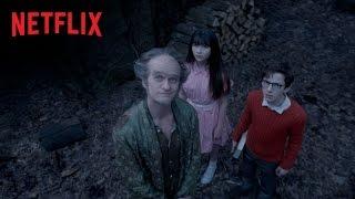 《波特萊爾的冒險》- 花絮 - Netflix [HD]