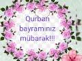 Qurban bayrami tebriklerimp3