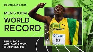 World Record | Men