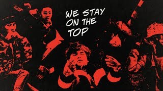 Higher Brothers - Top feat. Soulja Boy