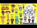 Disney TOY STORY 4 Funko Mystery Minis U...mp3