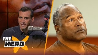 O.J. Simpson granted parole | THE HERD