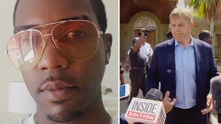 Banker Maintains He Did Not Kill Hotel Worker in Anguilla
